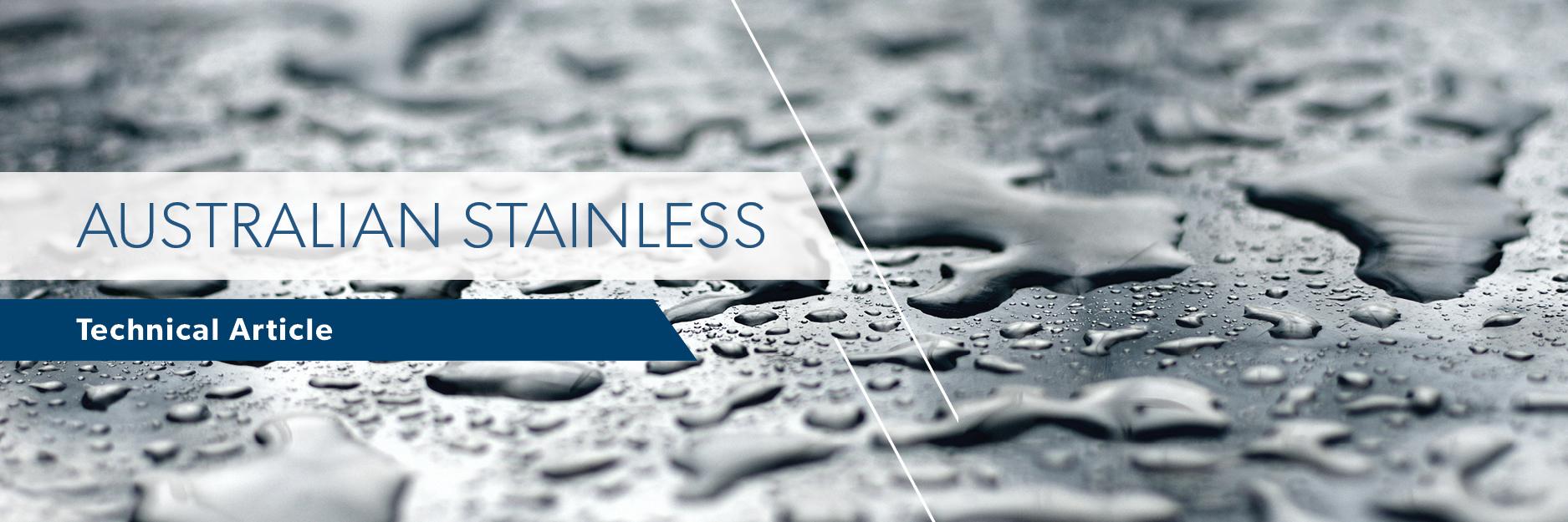 Alternative stainless steel grades - Part 2