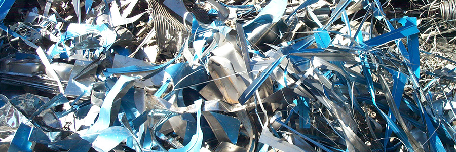 Recycling of Stainless Steel Scrap