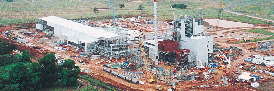 New Pulp Mill Relies on Stainless