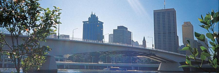Stainless Make Over for Brisbane Landmark