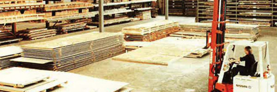 Common specifications for flat products