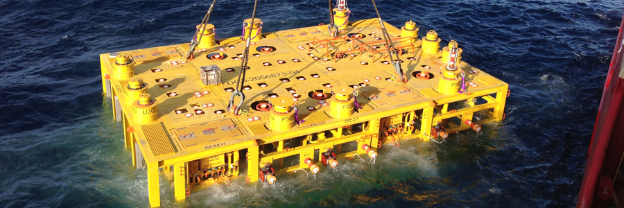 Stainless Steel in Western Australia Subsea Applications