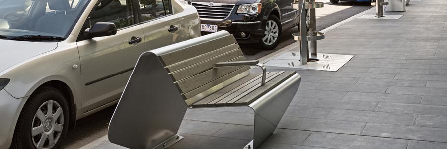 Innovative Urban Design