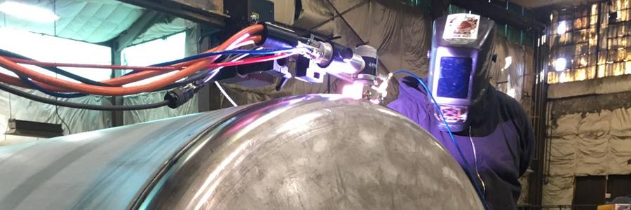 K-TIG: A Quantum Leap for Welding