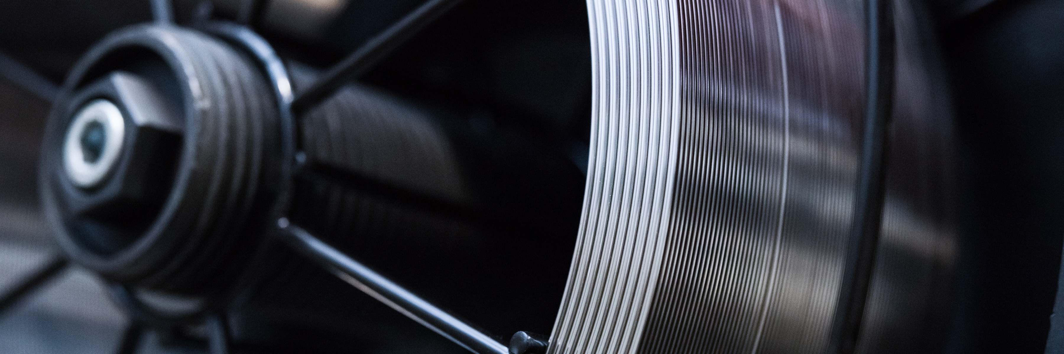 Shielding gases for welding and their effects on stainless steel properties