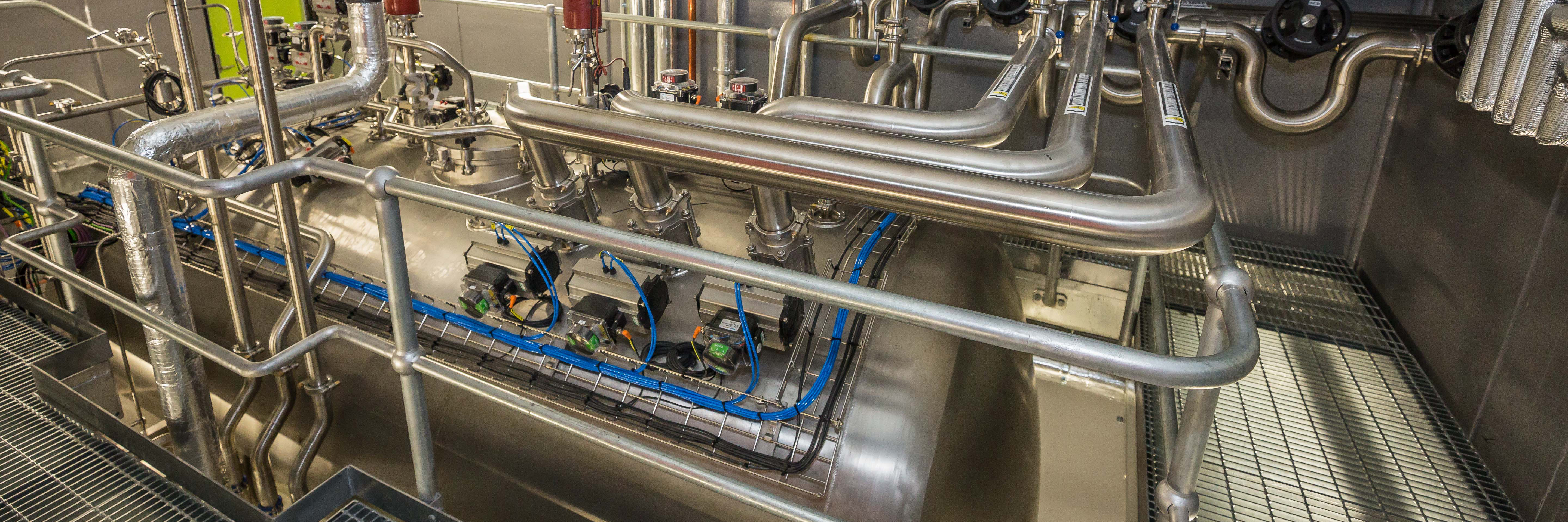 A stainless approach to protecting the environment