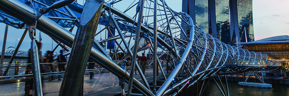 Structural design of stainless steel