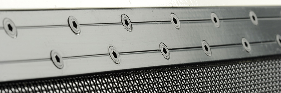 crimsafe security: stainless steel that's tough on crime